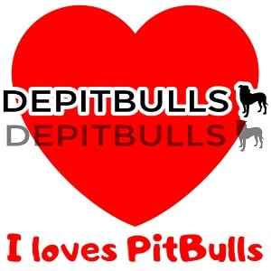 Pack of Stickers for WhatsApp DEPITBULLS Stickers de perros cachorros Pitbulls Picbull corazon de yo amo a los pitbull i loves pitbulls