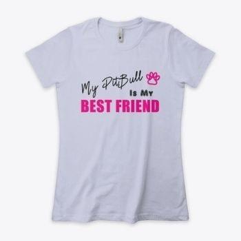 Deseas una camiseta cómoda, divertida, única y de moda               suelta, y que ademas muestre el amor que sientes por los perros               PitBulls, en esta lista encontraras diferentes camisas para mujer,               camisas manga corta y de diferentes colores, hay para todos los               gustos.